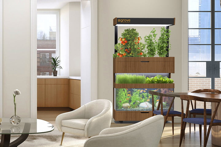 Eight Devices To Help You Grow A Garden Indoors