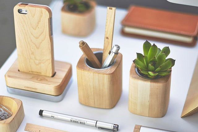 Grovemade office collection