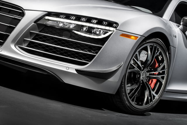 2015 Audi R8 Competition Pictures And Specs Digital Trends