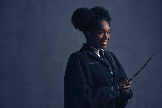 harry potter and the cursed child cast photos 8