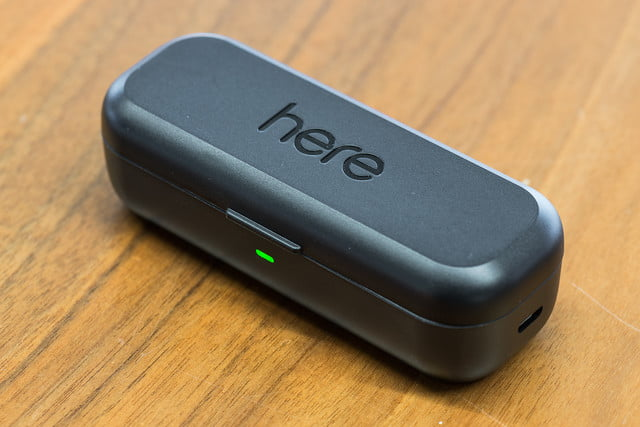 here active listening system hands on earbuds caseclosed v4