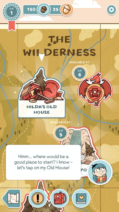 best iphone games hilda creatures 2 ios