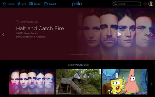 Philo: Everything to Know About the Live TV Streaming