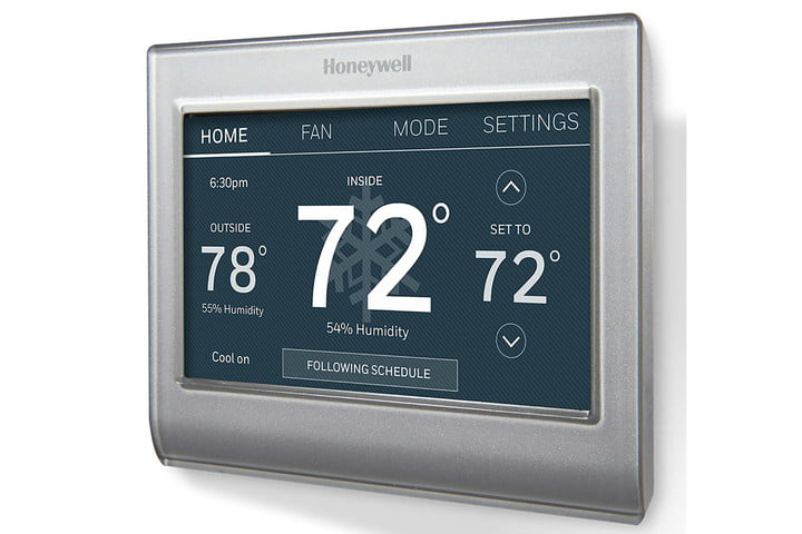 Best Deals on Intelligent Thermostats Honeywell WF1004 Thermostat