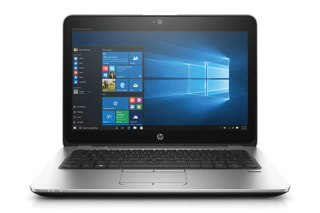 hps new elitebook folio is a half inch thick laptop with 4k display hp 800 g3 series hp20151103078