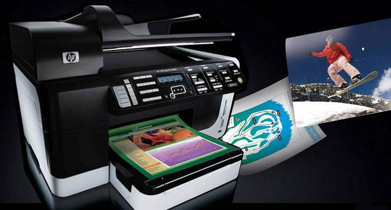 On The Hunt For A New Home Or Office Printer Here S The Good News Unlike Most Consumer Electronics Printers Don T Become Obsolete As Fast As The Usual