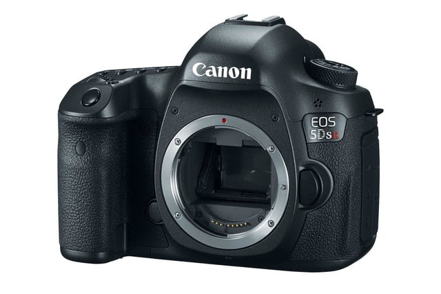 50 6 megapixel full frame sensor canons 5ds one super high resolution dslr hr r body 3q cl