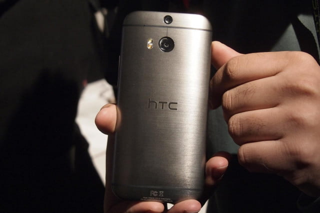 It's official: The HTC One M8 is getting Sense 7 in August