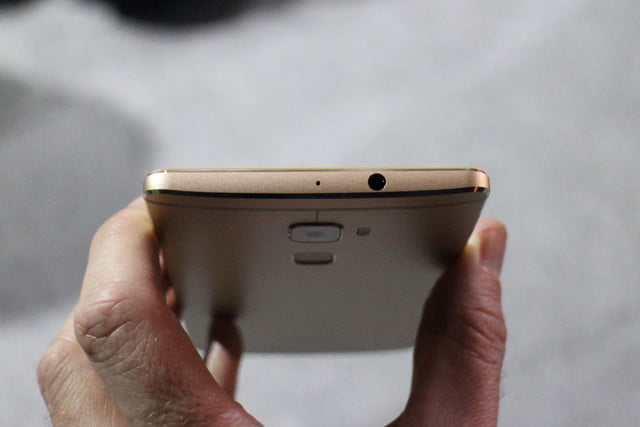 Huawei Mate S hands on