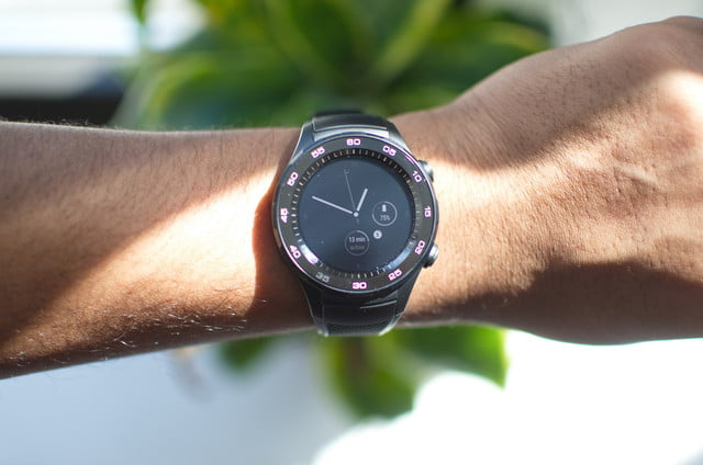 Huawei CEO doesn't understand why smartwatches exist (and ...