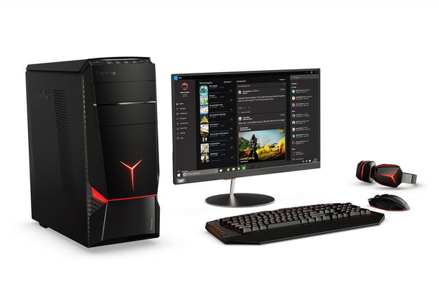 lenovo y series gaming hardware ifa 2015 ideacenter y700 still 0004