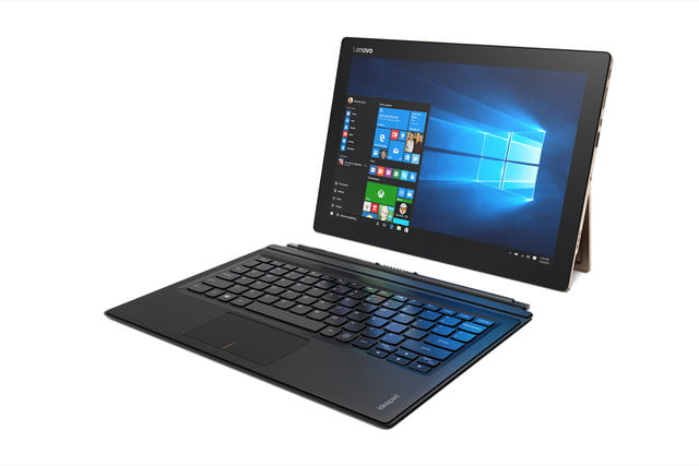 need a new computer lenovo rolls out massive update to laptop convertible and aio lines ideapad miix 700 gold 2d cam 10 hero