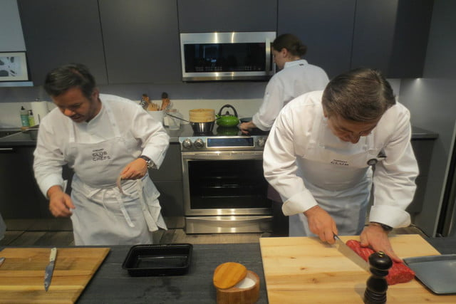 samsung teams top notch chefs celebrate launch new home gear img 0762