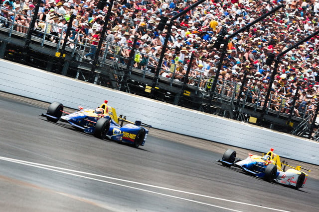 indianapolis 500 indy photo gallery time lapse 10