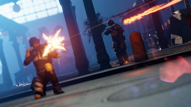 Infamous Second Son screenshot 20