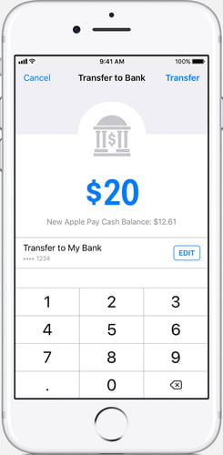 How to Use Apple Pay Cash to Send and Receive Money