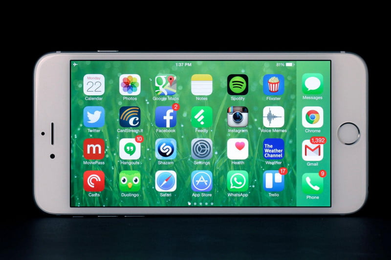 IPhone 6 Plus Review Why Its One Of Our Favorite Phablets