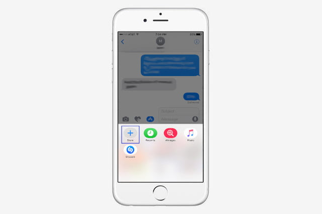 iphone 7 tips and tricks imessage apps 2