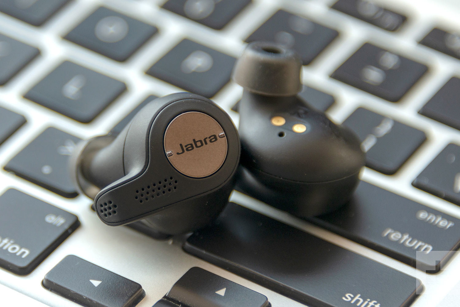41d6070b2fa You Can Get These Waterproof Jabra Wireless Earbuds For $9 Cheaper Than  AirPods | Digital Trends