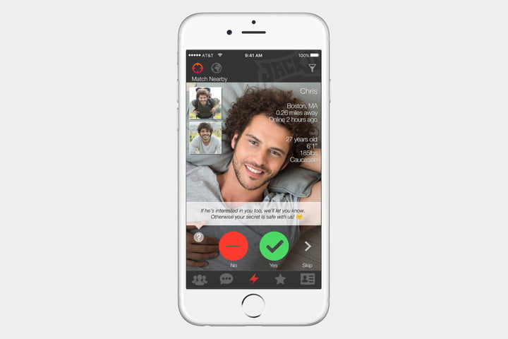 gay dating apps for ios