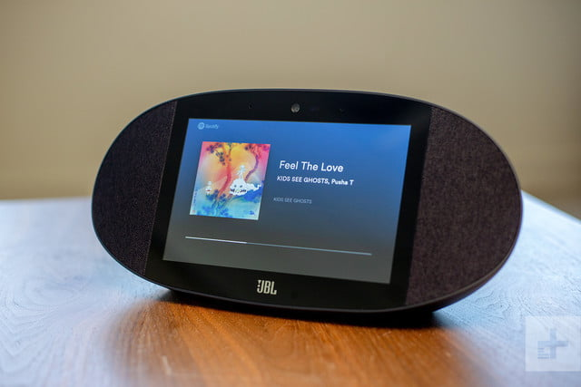 JBL Link View review music player