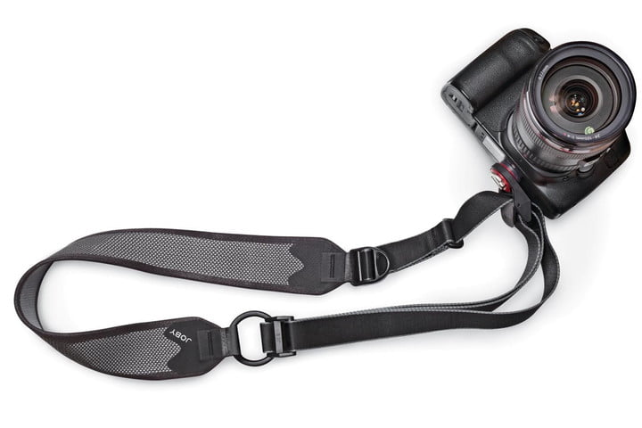 best photography gifts for mothers day joby ultrafit sling strap women