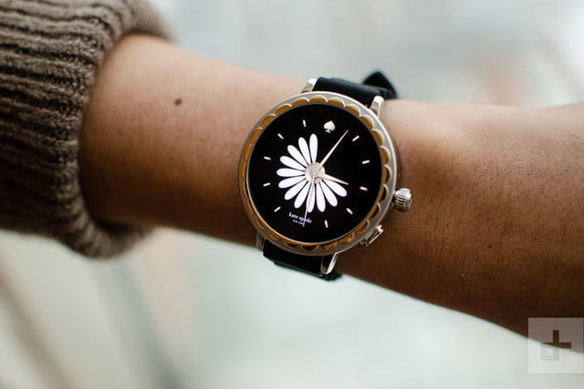 kate spade scallop android wear smartwatch news 2