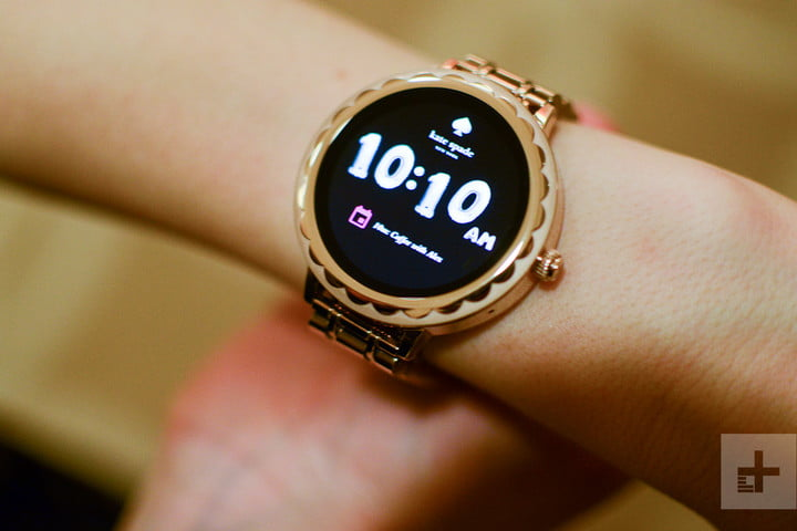 kate spade scallop android wear smartwatch news 8