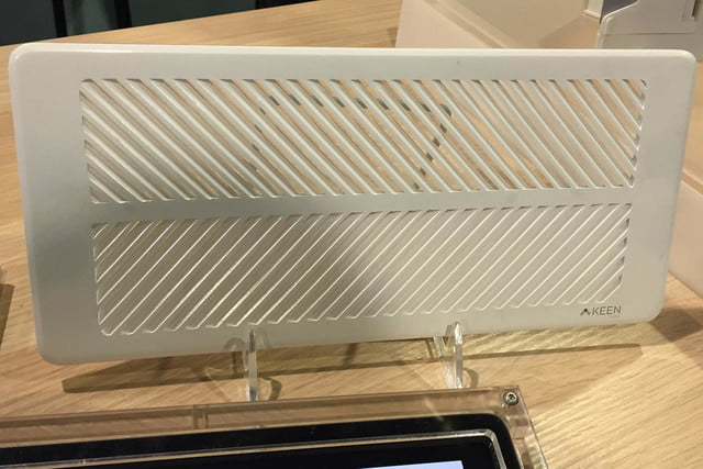 keen home brings smart vents to ces 2015 vent 9