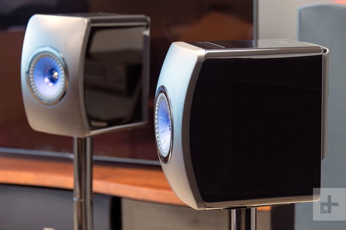 CES 2019   The future of home theater has no use for