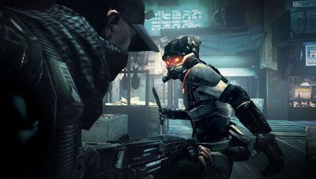 killzone mercenary screenshot 4