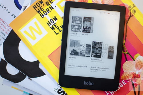 The Best Ebook Readers for 2019 | Digital Trends