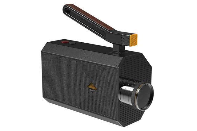 kodaks new super 8mm film camera merges past with future kodak 8 24
