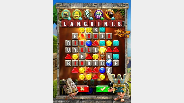5 iphone games you need to play this week languinis  match and spell screen2
