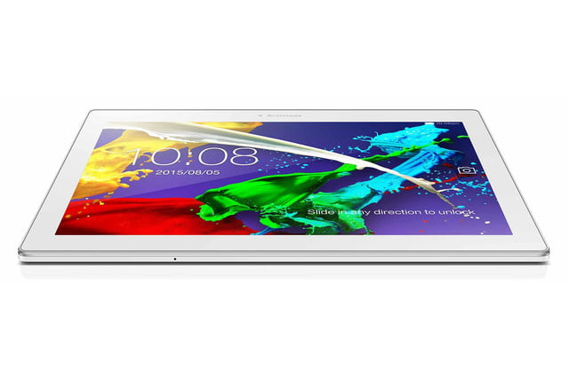 Lenovo Tab 2 A10 and A8 5