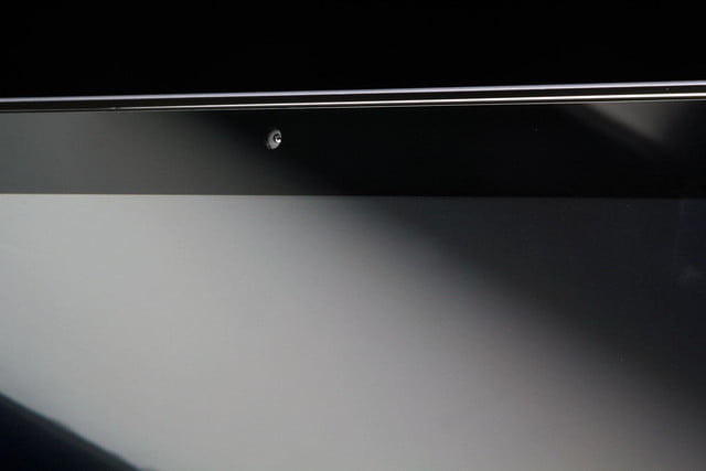 LeNovo Tablet A10 front camera
