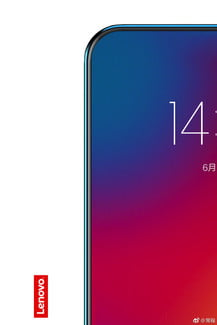 lenovo z5 news side