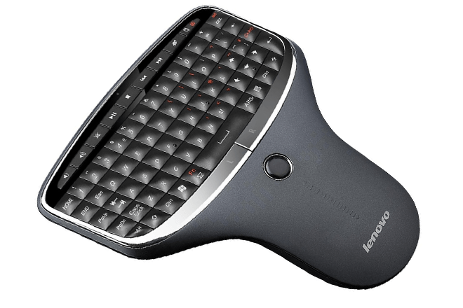 Here Are The Five Best Keyboards With Built In Trackpads