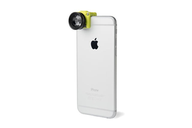 blurs arent defects but the charm in lensbabys new mobile lens kit lensbaby creative iphone6 mount lm30 5234
