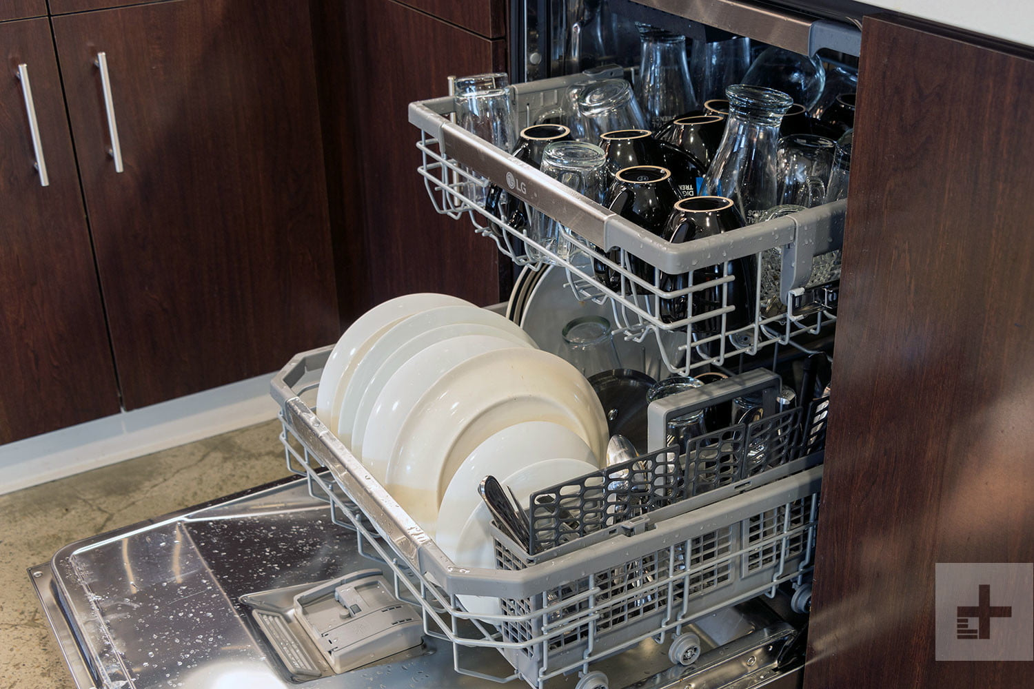 Best Cleaning Dishwasher 2019 The Best Dishwashers You Can Buy in 2019 | Digital Trends