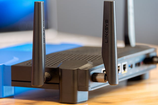 Moving the router: Linksys WRT3200 ACM router review