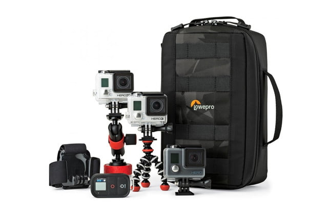 lowepro launches viewpoint bags designed to haul your action camera gear cs80 1