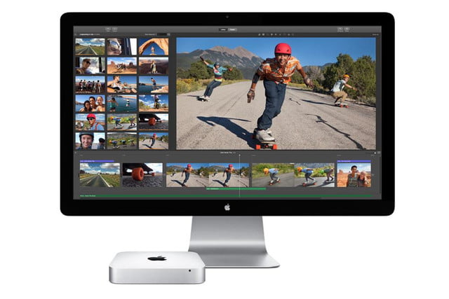 mac mini 2014 update news editing press image