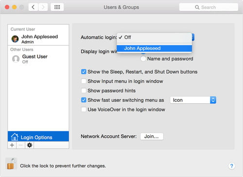 How to Change Your Username on a Mac | Digital Trends