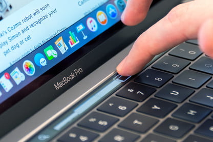 Apple's Updated MacBook Pro Now Ships With a Lot More Power