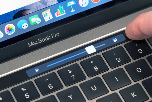 apple adding more arm processors to macbooks macbook  inch touch pad