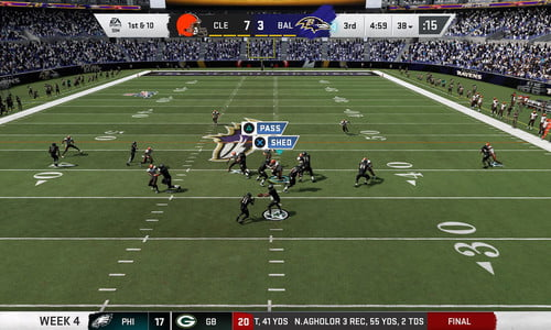 Madden 25 Ultimate Team matchmaking