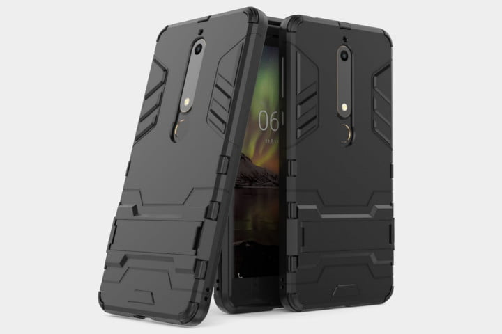 brand new c1b4d 62d37 Best Nokia 6.1 Cases to Keep Your Fantastic Finnish Phone Beautiful ...
