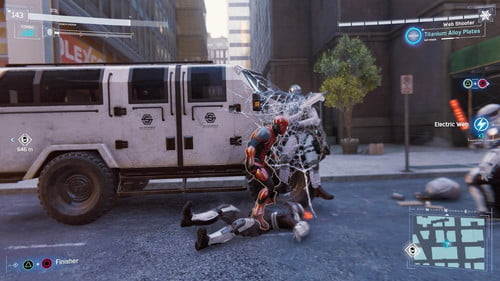 The Ultimate Guide to 'Marvel's Spider-Man': Combat, Suits