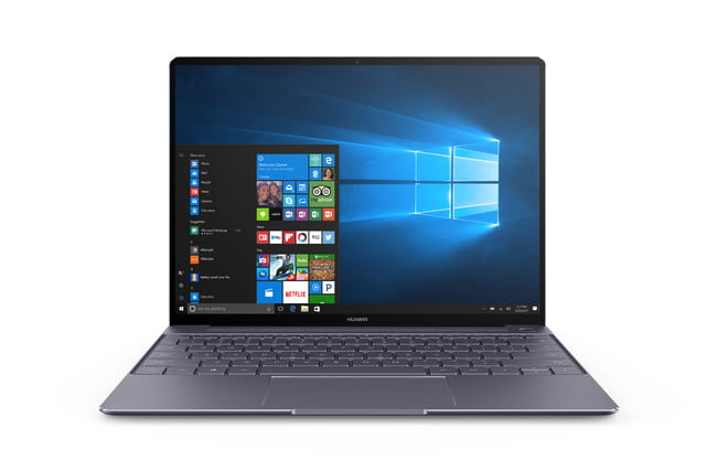 huawei releases pricing availability matebook x d e grey 20170412  1